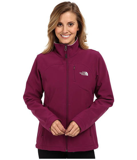 The North Face - Apex Bionic Jacket (Parlour Purple) Women's Coat