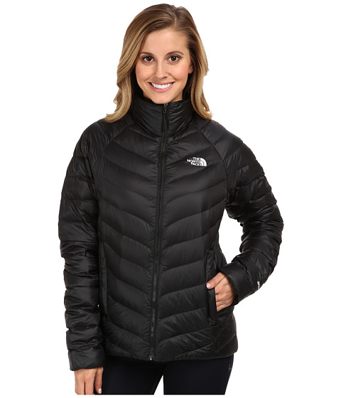 The North Face - Thunder Jacket (TNF Black) Women's Coat