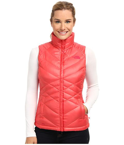 The North Face - Aconcagua Vest (Rambutan Pink) Women's Vest