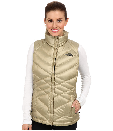 The North Face - Aconcagua Vest (Curry Gold) Women's Vest