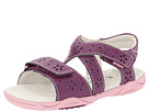 pediped Mae Flex (Toddler/Little Kid) (Light Purple)