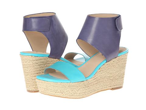 Lucky Brand - Olla (Moroccan Blue/Viridian) Women