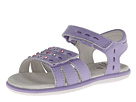 pediped Lynn Flex (Toddler/Little Kid) (XLavender)