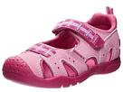 pediped Shorebet Flex (Toddler/Little Kid) (Astor Pink)