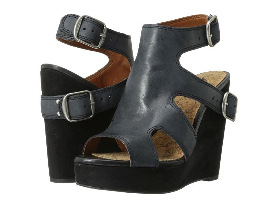 Lucky Brand Raa ) Womens Dress Sandals (Black)