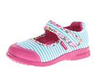pediped Bree Flex (Toddler/Little Kid) (Seashore) Girl's Shoes