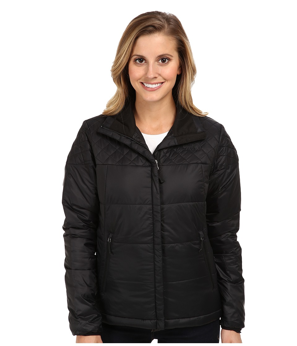 The North Face - Red Slate Jacket (TNF Black) Women