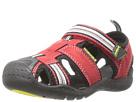 pediped Sahara Flex (Toddler/Little Kid) (Red) Boys Shoes