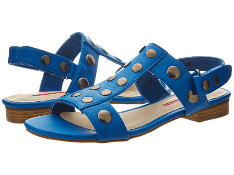 C Label - Georgia-1 (Blue) Women's Sandals