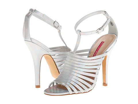 C Label - Milan-10 (Silver) High Heels