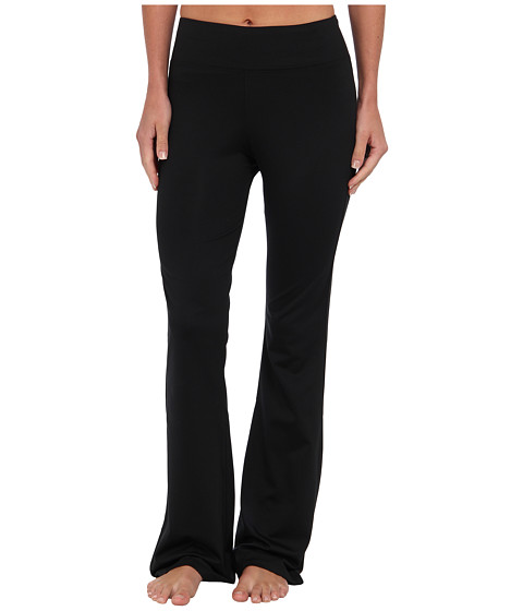 Tail Activewear - Meditation Pant (Black) Women's Casual Pants