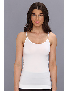 SALE! $14.99 - Save $3 on Vanity Fair Seamless Tailored Cami (Star White) Apparel - 16.72% OFF $18.00