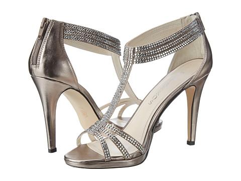Caparros - Maddy (Mushroom) High Heels