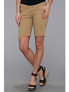 SALE! $17.99 - Save $18 on UNIONBAY Taylor Bermuda (Sandy Brown) Apparel - 50.03% OFF $36.00