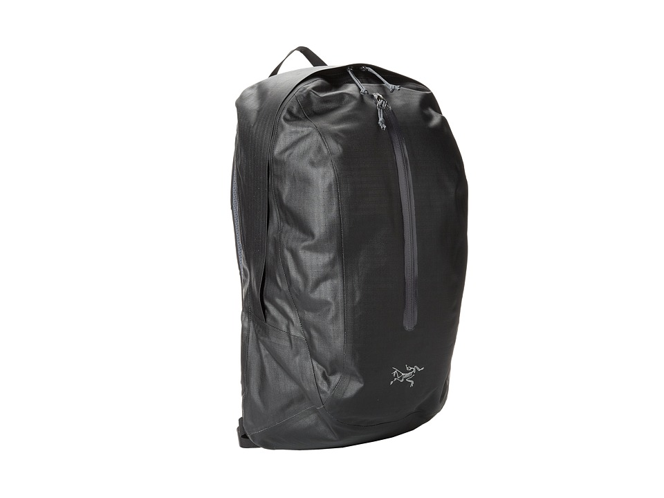 Arc'teryx - Astri 19 Backpack (Black) Backpack Bags