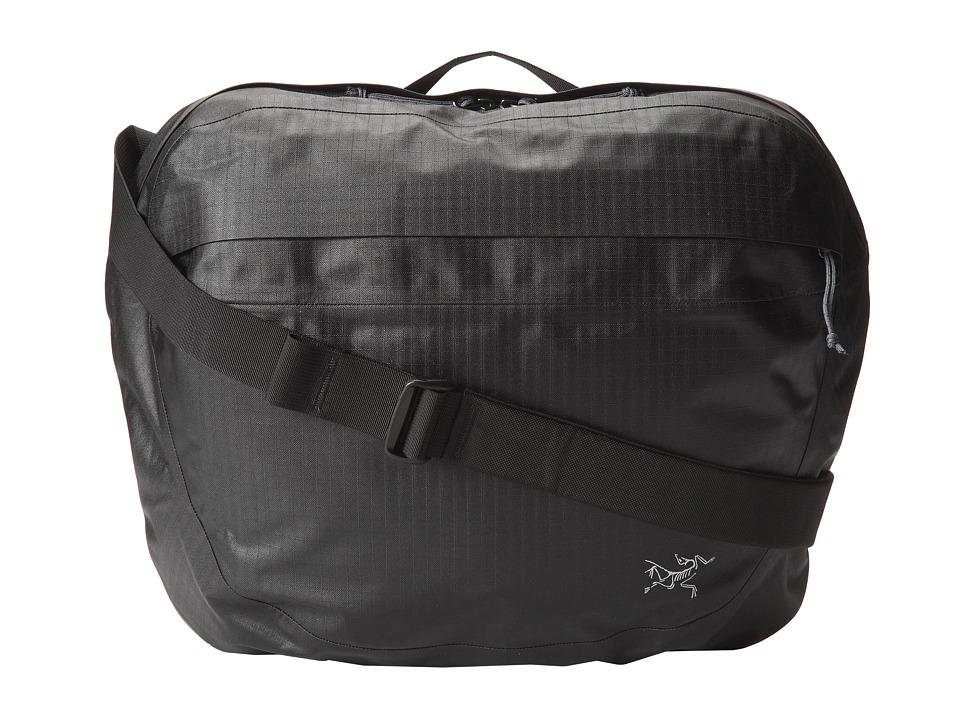 Arc'teryx - Lunara 17 (Black) Bags