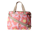 LeSportsac Ryan Baby Bag (Leflower)