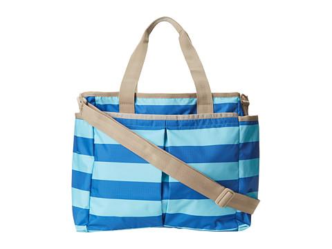 LeSportsac - Ryan Baby Bag (Lerugby) Diaper Bags