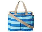 LeSportsac Ryan Baby Bag (Lerugby)