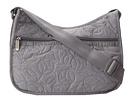 LeSportsac Classic Hobo Bag (Cobble Stone Nouveau)