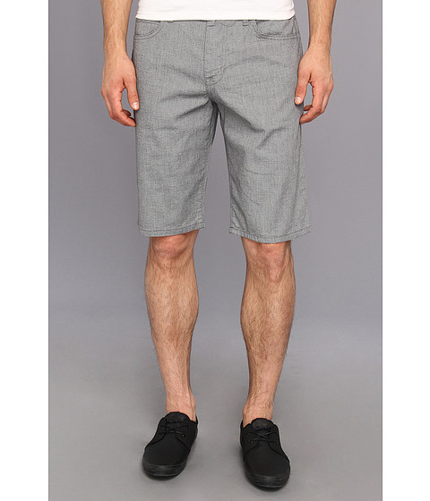 Joe's Jeans - Weekend Collection Five-Pocket Twill Short in River (River) Men's Shorts