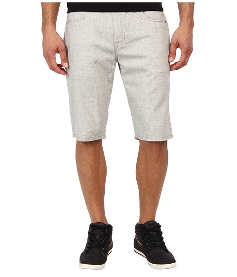 Joe's Jeans - Japanese Cotton Five-Pocket Short in Shell (Shell) Men's Shorts