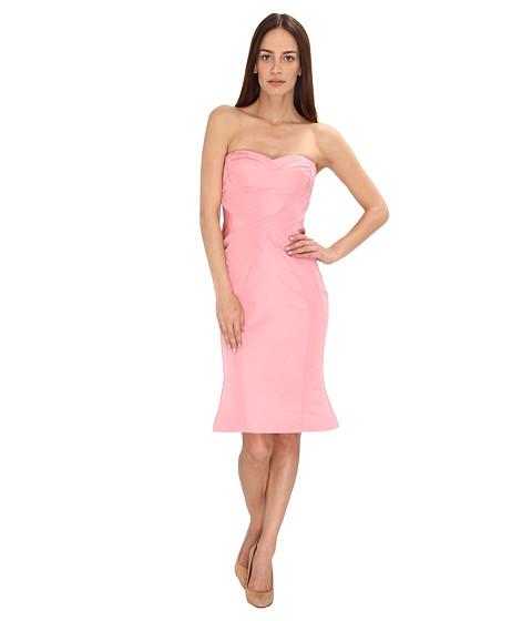 Zac Posen - ZP-CL01-5002-42 (Peony) Women's Dress