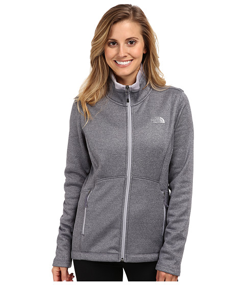 02cfbd26e UPC 888366105061 - The North Face Agave Fleece Jacket - Women's ...