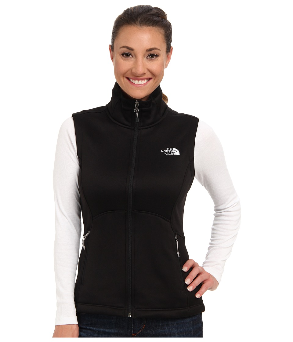 The North Face - Agave Vest (TNF Black) Women's Vest