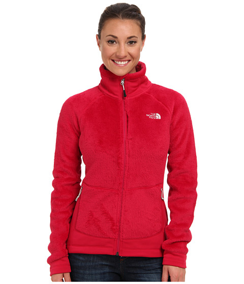 The North Face - Grizzly 2 Jacket (Cerise Pink) Women