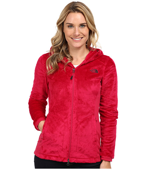 The North Face - Osito Parka (Cerise Pink/Cerise Pink) Women's Coat