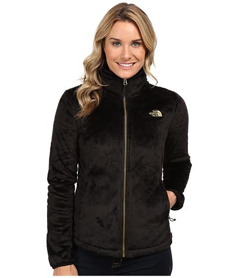 north face women s osito 2 jacket black 1449636d7