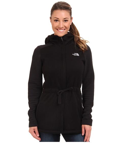 e80c809a8 best price north face indi hoodie fleece jacket 41c36 7b010