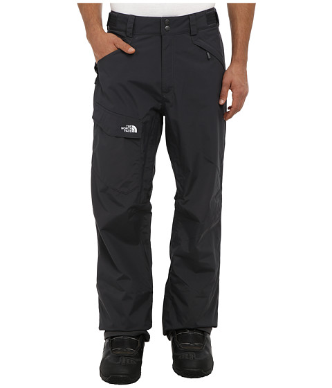 The North Face - Freedom Pant (Asphalt Grey/Asphalt Grey/TNF White/Asphalt Grey) Men
