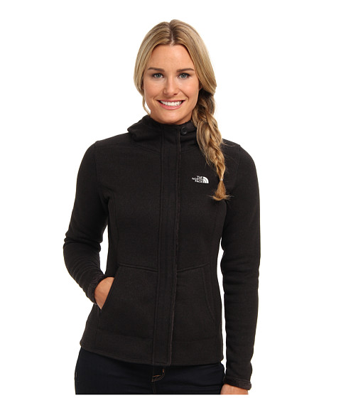 The North Face - Banderitas Hoodie (TNF Black) Women