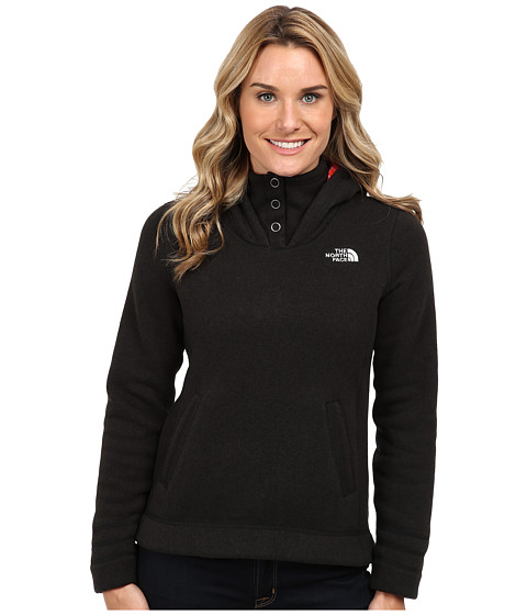 07ed05a3b UPC 887867812461 - The North Face Crescent Sunset Hoodie (TNF Black ...