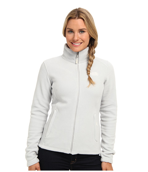 The North Face - Khumbu Jacket (High Rise Grey/High Rise Grey) Women's Coat
