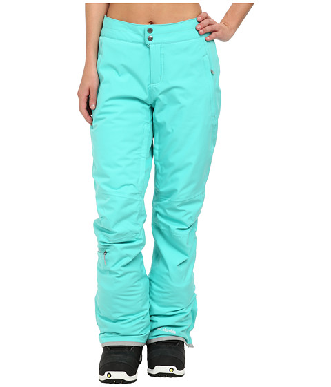 Columbia - Veloca Vixen Pant (Oceanic) Women's Outerwear