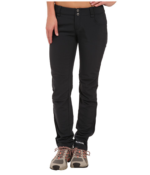 Columbia - Roffe II Ski Pant (Black) Women