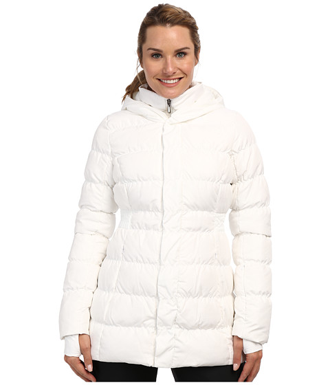 The North Face - Emma Jacket (TNF White/TNF White/TNF White/TNF White) Women