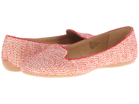 Nine West - Daylilly (Red/Red Fabric) Women