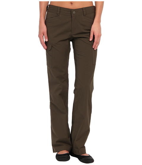 The North Face - Paramount II Pant (New Taupe Green) Women's Casual Pants