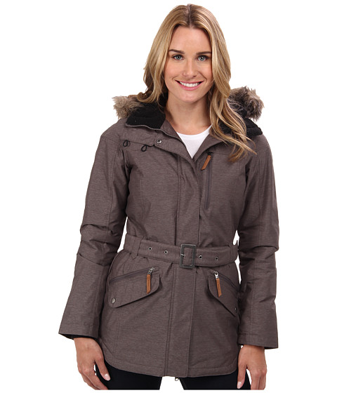 Columbia - Carson Pass II Jacket (Mineshaft 2) Women's Coat