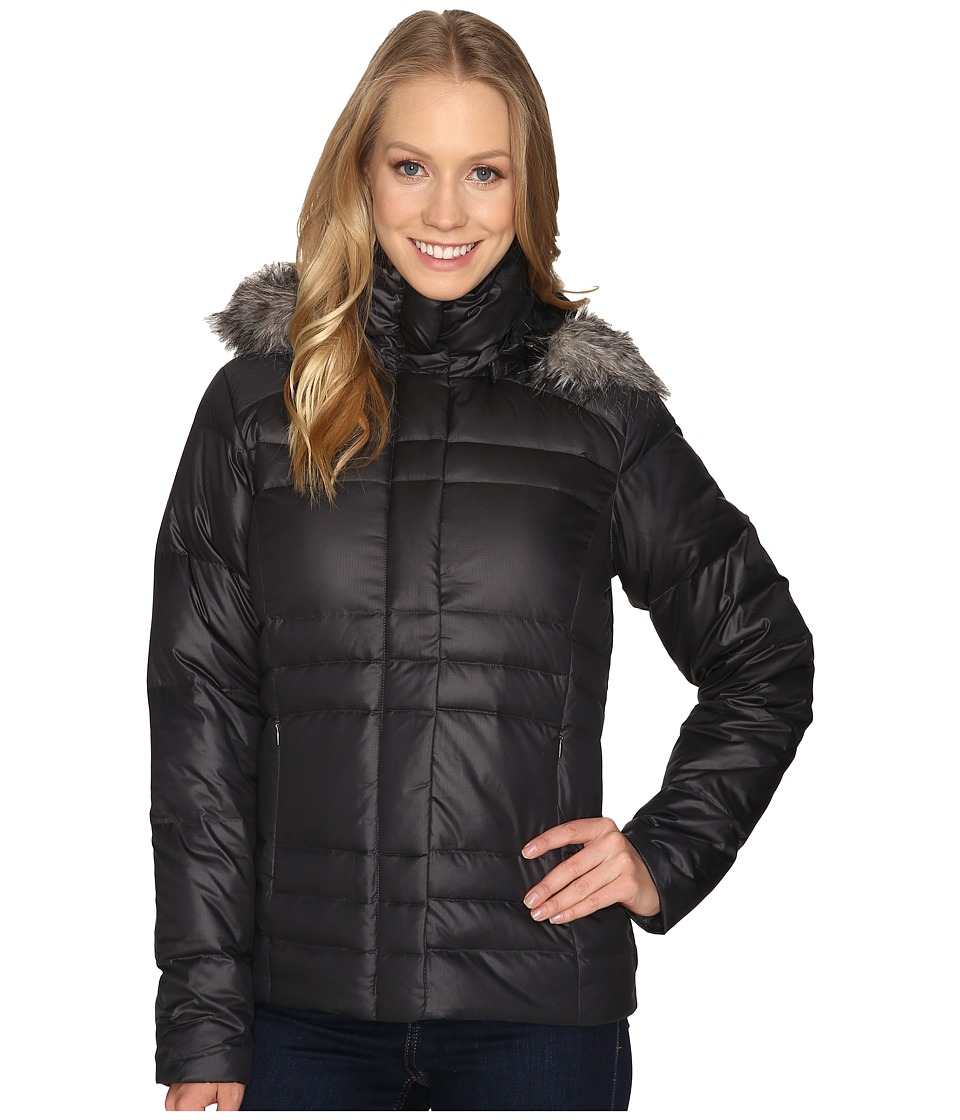 Columbia - Mercury Maven IV (Black) Women's Coat