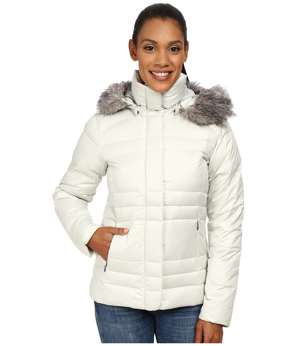 Columbia - Mercury Maven IV (Sea Salt) Women's Coat
