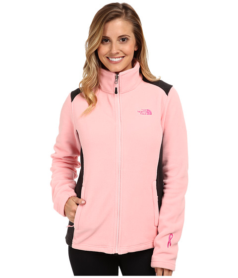 UPC 617931512894 - The North Face Pink Ribbon Khumbu 2 Jacket ...
