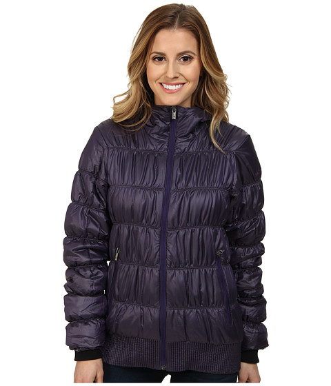 Columbia - Chelsea Station Jacket (Inkling Opulent) Women's Coat