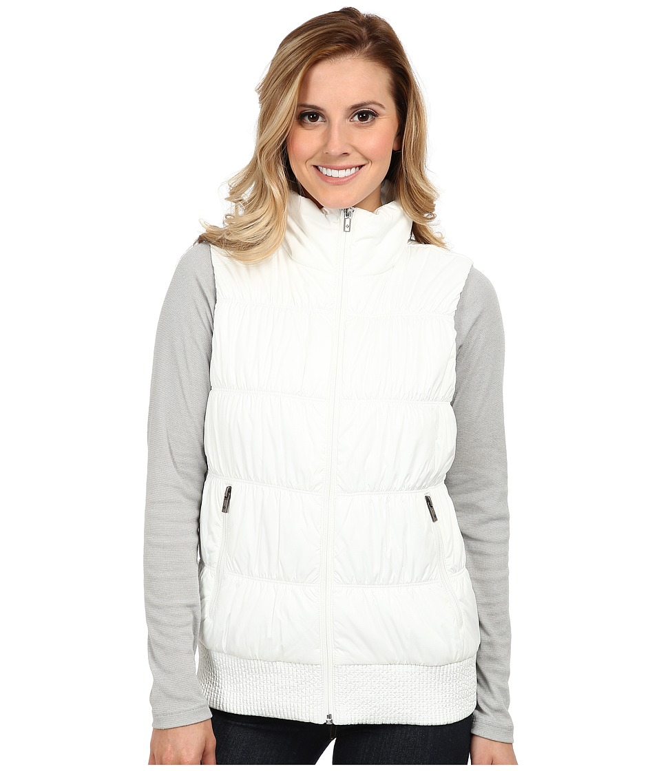 Columbia - Chelsea Station Vest (Sea Salt) Women's Vest
