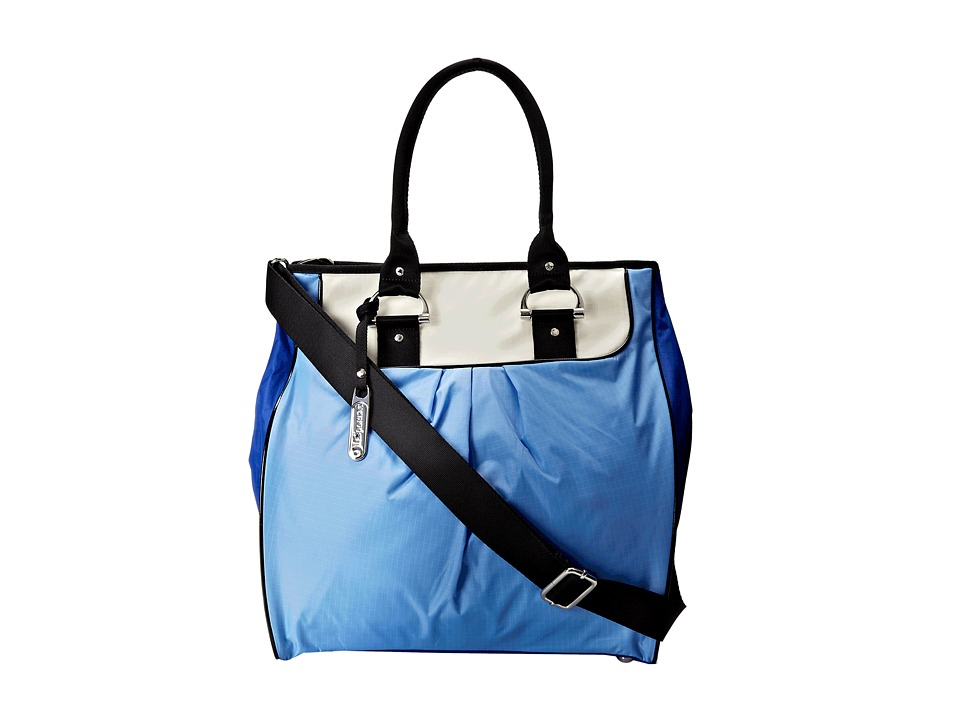 LeSportsac - Sig Tote (Morning Glory) Tote Handbags