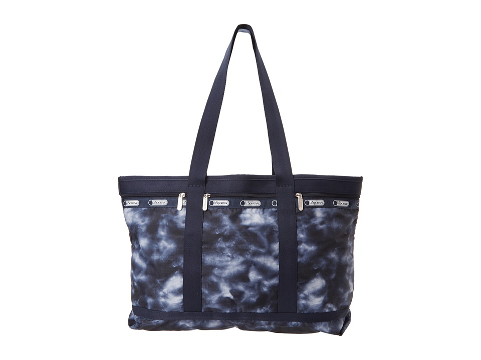 LeSportsac Luggage - Travel Tote (Aquarius) Bags